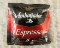 Ambassador - кофе в чалдах