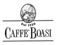 Caffe Boasi - кофе в зернах