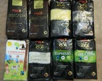 Schirmer Kaffee - кофе в зернах