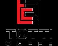 Totti Caffe - кофе в зернах