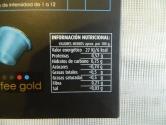 Café Descafinado (Nespresso) - кофе в капсулах