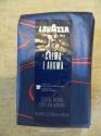 Lavazza Espresso Crema Aroma Blue 1 kg (Оригинал - Аскания) - кофе в зернах