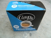 Caffe Poli Nespresso Decaffeinato - 50 капсул кофе