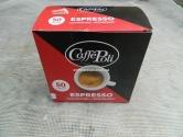 Caffe Poli Nespresso Espresso - 50 капсул кофе