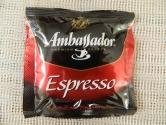 Ambassador Espresso - кофе в чалдах (100 монодоз)