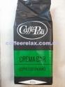 Caffe Poli Cremabar 1 kg (Италия) - кофе в зернах