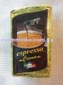 Віденська кава Espresso Creama 0,25 kg - молотый кофе