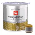 ILLY Colombia - кофе в капсулах