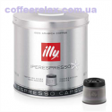 ILLY dark - кофе в капсулах