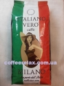 Italiano Vero Milano 1 kg - зерновой кофе