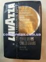 Lavazza Gold Selection 1 kg (Оригинал) - кофе в зернах
