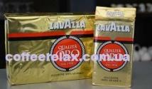 Lavazza Qualita Orо эконом 2x250 грамм - молотый кофе