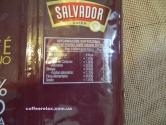 Salvador Oro Negro 1 kg (Испания) - кофе в зернах
