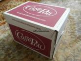 Caffe Poli Total Arabica 1 kg (Италия) - кофе в зернах