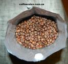 Gemini Argento 1 kg - кофе в зернах