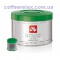 ILLY Decaff - кофе в капсулах