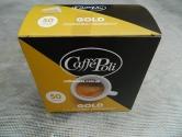 Caffe Poli Nespresso Gold - 50 капсул кофе