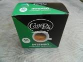 Caffe Poli Nespresso Intenso - 50 капсул кофе