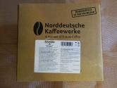 Ambassador Crema 1 kg (Германия) - кофе в зернах