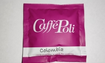 Caffe Poli Colombia - кофе в чалдах (100 монодоз)