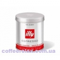 ILLY Normal 125 грам ж/б - мелена кава