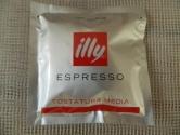 ILLY Normal - кофе в чалдах (18 монодоз)