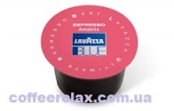 Lavazza Blue Espresso Amabile - кофе в капсулах