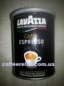 Lavazza Espresso (ж/б) 250 грам - мелена кава
