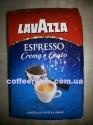 Lavazza Crema e Gusto Espresso 1 kg (Оригинал) - кофе в зернах