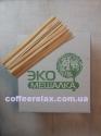 Эко мешалки деревянные шлифованные 1000 штук