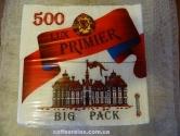 Салфетки Lux Primier (500 салфеток)