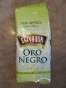 Salvador Oro Negro Ecologico 1 kg (Іспанія) - кава в зернах