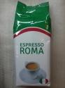 Віденська Кава Roma 1 kg - кофе в зернах