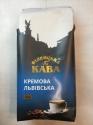 Віденська кава Львівська Кремова 1 kg - кофе в зернах
