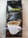 Віденська кава Тeаm Premiore 1 kg - кофе в зернах